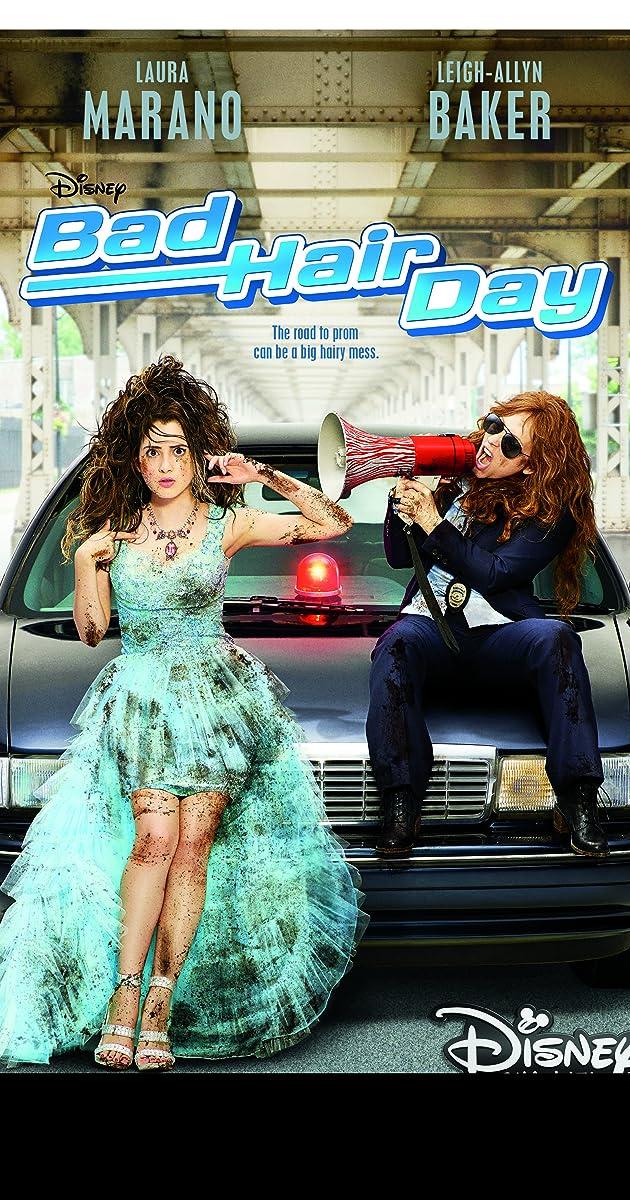 Bad Hair Day Film