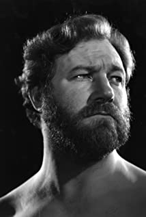James Robertson Justice Picture