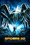 """Exclusive: Interview With """"Spiders 3D"""" Director Tibor Takacs"""