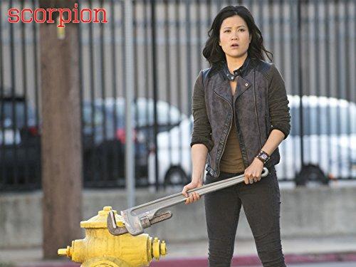 Scorpion: Revenge | Season 1 | Episode 11
