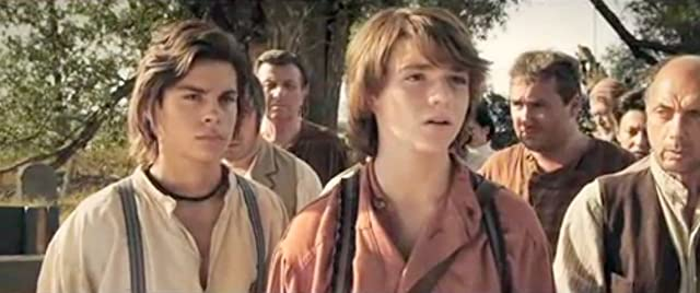 pictures photos from tom sawyer huckleberry finn 2014 imdb. Black Bedroom Furniture Sets. Home Design Ideas