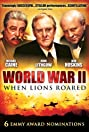 World War II: When Lions Roared (1994) Poster