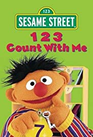 123 Count with Me Poster