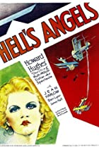 Hell's Angels (1930) Poster