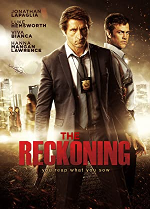 The Reckoning watch online