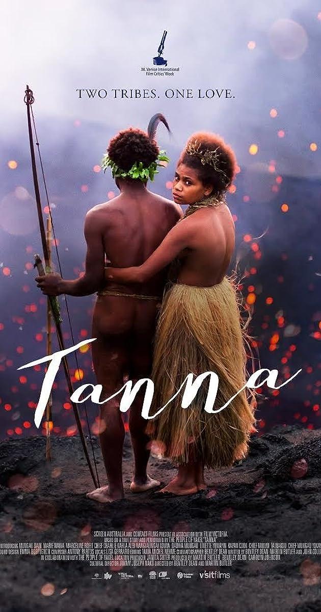 tanna kai