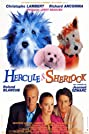 Hercule & Sherlock (1996) Poster