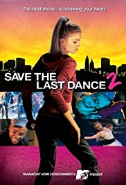 Save the Last Dance 2 Poster