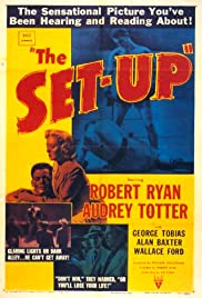 The Set-Up Poster