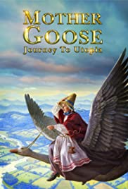 Mother Goose! Poster