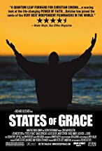 Primary image for States of Grace