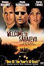 Welcome to Sarajevo (1997) Poster