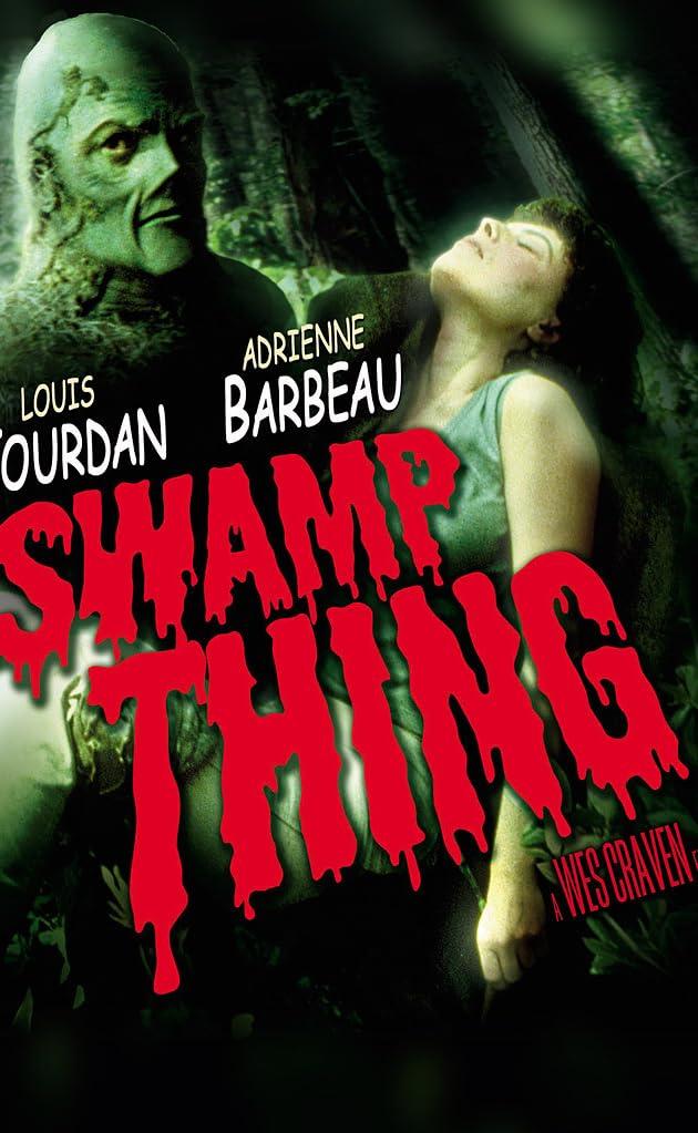 Swamp Thing Imdb