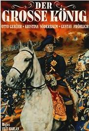 Der große König(1942) Poster - Movie Forum, Cast, Reviews