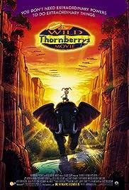 The Wild Thornberrys Movie Poster