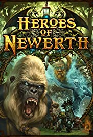 Heroes of Newerth Poster