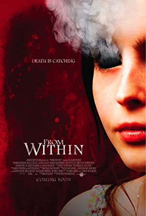 Movie From Within (2008)