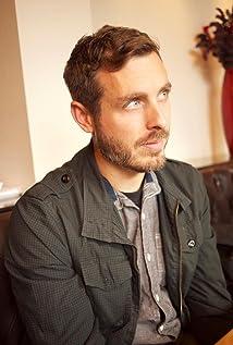 Patrick Osborne Picture