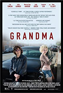 Download Film Grandma 2015 Bluray Subtitle Indonesia