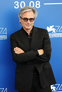 Gilles Bourdos Picture