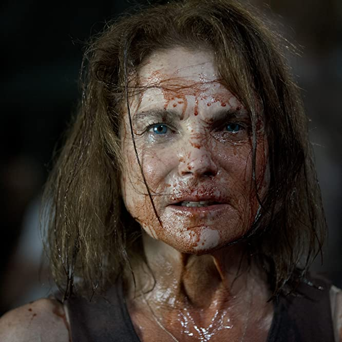 Tovah Feldshuh in The Walking Dead (2010)