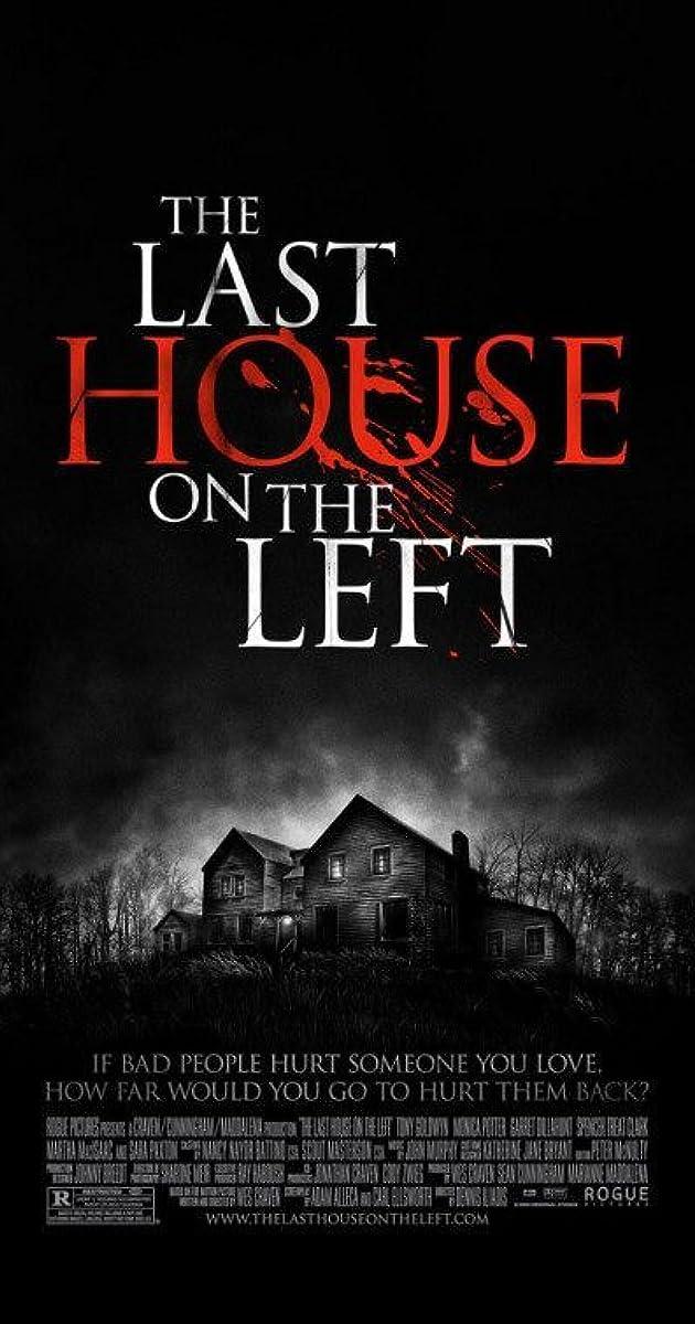 The Last House On The Left 2009 Imdb