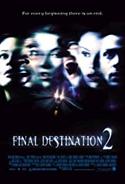 Final Destination 2 โกงความตาย…แล้วต้องตาย