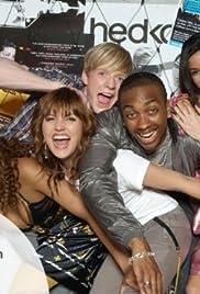 Britannia High Poster - TV Show Forum, Cast, Reviews