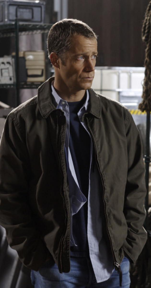 quoteurekaquot welcome back carter tv episode 2009 imdb