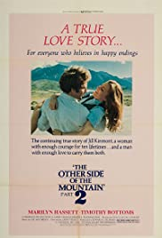 The Other Side of the Mountain: Part II Poster