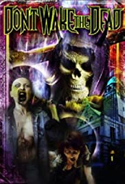 Don't Wake the Dead Poster