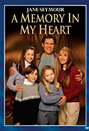 A Memory in My Heart Poster