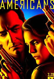 Assistir The Americans Dublado e Legendado Online