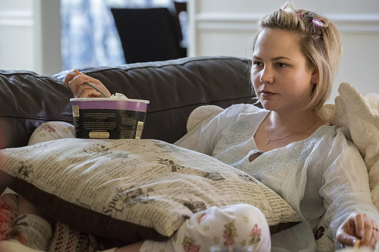 Adelaide Clemens in Rectify (2013)