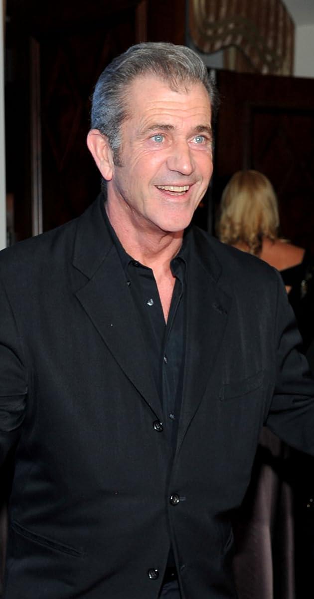 Imdb Mel Gibson
