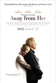 Away from Her Poster