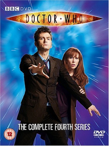Doctor Who: Time Crash (TV Short 2007) - IMDb
