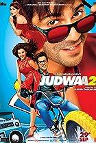 Judwaa 2 (2017) Poster