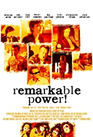 Remarkable Power(2008) Poster - Movie Forum, Cast, Reviews