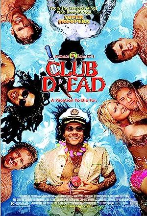 Movie Club Dread (2004)