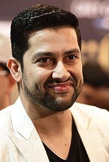 Aftab Shivdasani Picture