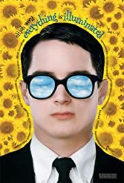 Everything Is Illuminated Poster