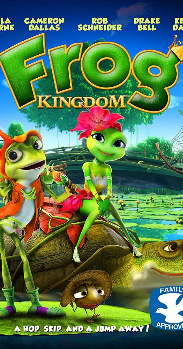 Kid Movies That Are Out In The Theaters