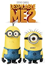 Primary image for Despicable Me 2