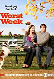 Worst Week Poster
