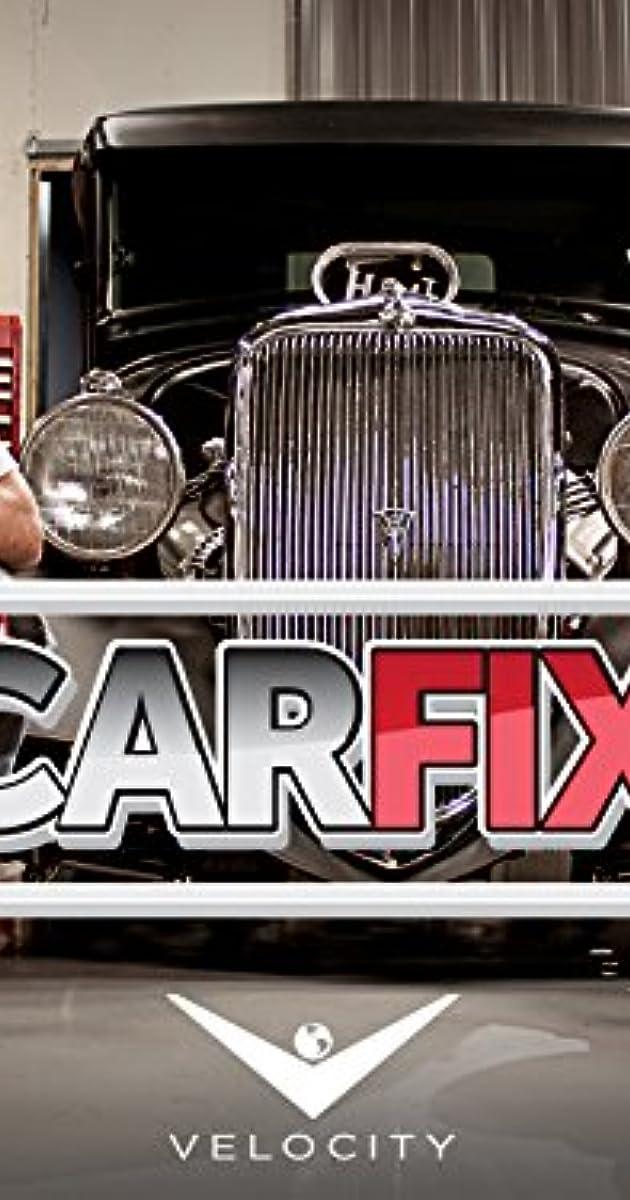 car fix tv series 2012 filming locations imdb. Black Bedroom Furniture Sets. Home Design Ideas