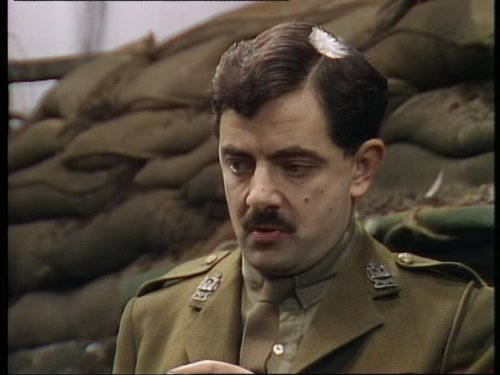 Write my Essay on History_ episode summary of Blackadder Goodbyeee