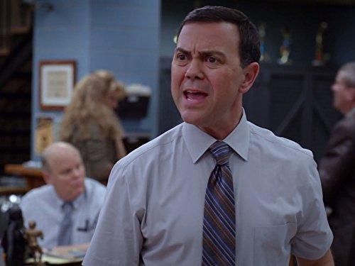 Brooklyn Nine-Nine: Terry Kitties | Season 3 | Episode 19