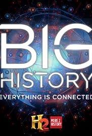 Big History Poster