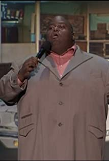 Lavell Crawford Picture